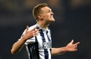 West Brom skipper Darren Fletcher hits back at