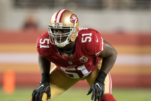 Gerald Hodges to visit with Seahawks on Wednesday, per report