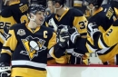 NHL plus-minus: Crosby scores goal of the year; Bruins facing another late-season slip