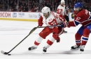 Canadiens vs. Red Wings game recap: Habs salvage a point