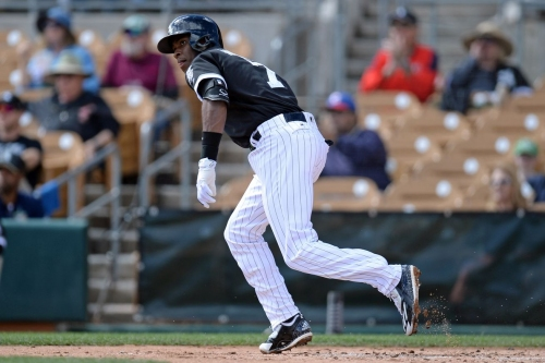 Tim Anderson did what he could with contract extension