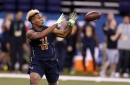 2017 Mississippi State Pro Day Tracker