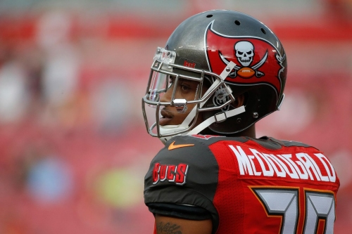 Bradley McDougald signs with the Seahawks