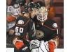 Thriving as the Ducks' goalie of the moment, Jonathan Bernier enjoying his career reboot