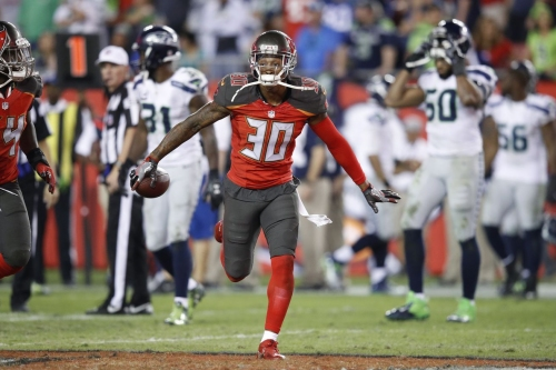 Free agency 2017: Seahawks sign ex-Buccaneers safety Bradley McDougald