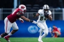 NFL Mock Draft 2017: What if Corey Davis falls?