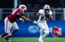 NFL Mock Draft 2017: What if Corey Davis falls?