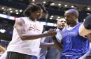 Raptors-Bulls: Fight, comeback, streak dead, maximum entertainment [Photos]