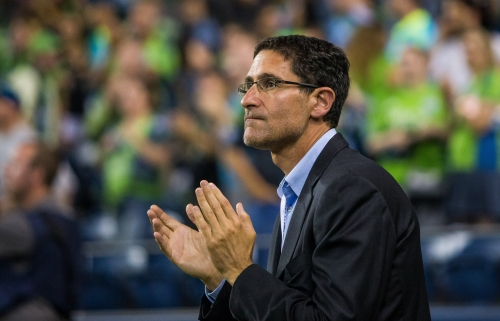 Podcast: Sounders owner Adrian Hanauer on loaning players in-season for international events
