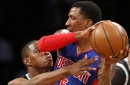 Can Nets pry Kentavious Caldwell-Pope away from Pistons?