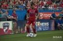 FC Dallas vs New England Revolution: Match Photos
