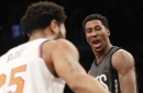Extrapolating the Nets' Offensive Strengths - Rondae Hollis-Jefferson