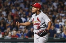 Carlos Martínez named Cardinals Opening Night starter - A Hunt and Peck