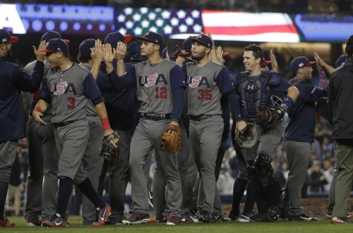 World Baseball Classic finals: What time, TV, channel is USA vs. Puerto Rico (3/22/17); Live stream, how to watch online
