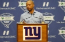 New York Giants: Jerry Reese Off the Hot Seat (For Now)