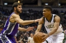 Bucks vs. Kings Preview: Bucks Look to Close Out Road Trip with a Royal Win against Kings
