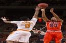 Auburn G/F TJ Lang opts to transfer