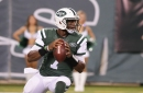 Geno Smith didn't have to move at all to start his NFL career over