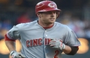 New York Yankees having internal discussions about Zack Cozart