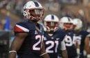 New England Patriots send two scouts to watch UConn safety Obi Melifonwu