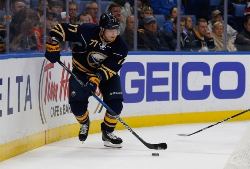 NHL Rumors: Buffalo Sabres GM Talks Kulikov, Expansion and Petersen