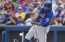 WATCH: Mets' Curtis Granderson hits crazy-long homer out of stadium and into woods