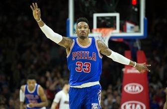 Philadelphia 76ers: Draft Position Could Determine Robert Covington's Future