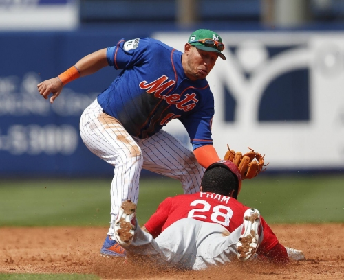 Mets move exhibition game against Army to Citi Field The Associated Press