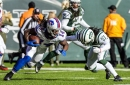 Buffalo Bills draft needs, post-FA: offense
