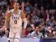 Duke freshman Tatum declares for NBA Draft