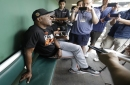 Barry Bonds joins Giants at camp to coach minor leaguers The Associated Press