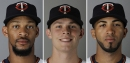 With Buxton, Kepler and Rosario, future is here for Twins OF The Associated Press