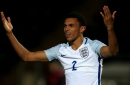 Watch Alexander-Arnold have huge influence in England win