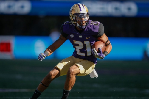 2017 Spring Preview: Matt Lubick and new receivers try to catch on