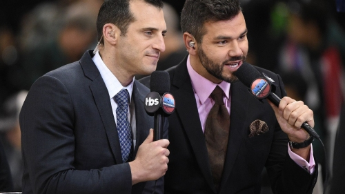 REPORT: Doug Gottlieb to be interviewed Tomorrow for Oklahoma State job