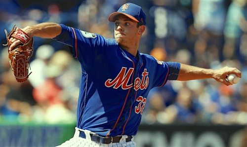 Mets' Steven Matz, Zack Wheeler brutal in next-to-last tune ups | Rapid reaction