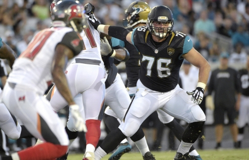 Breaking down the Seahawks' offensive line after signings of Luke Joeckel and Oday Aboushi