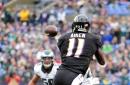 Kamar Aiken calls out Ravens play calling