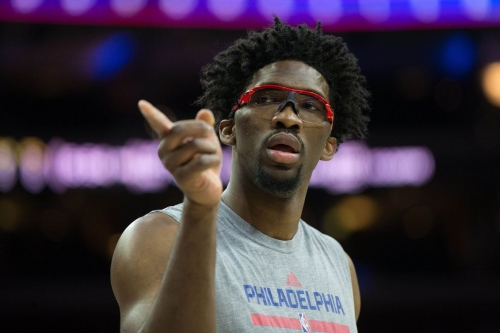 Report: Sixers center Joel Embiid will 'very likely' undergo surgery to repair torn meniscus