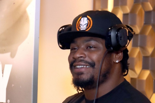 Transcript of Marshawn Lynch's meeting: Another one-act Seahawks play