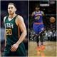 Utah Jazz matchup to watch: Gordon Hayward vs. Carmelo Anthony