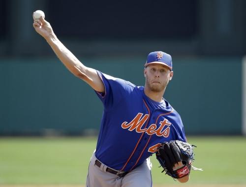 Mets shouldn't risk rushing Zack Wheeler into bullpen