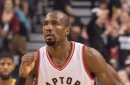 Serge Ibaka served with one-game suspension