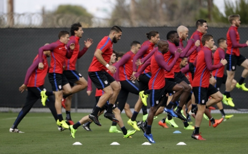 At 0-2, Americans understand stakes in World Cup qualifying The Associated Press