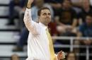 New LSU coach Wade unveils plan to awaken a 'sleeping giant'