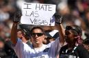 Raiders gaining momentum for move to Las Vegas