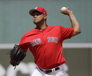 Eduardo Rodriguez 'ready to go' after another strong outing