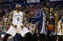 Report Card: Memphis Grizzlies at New Orleans Pelicans