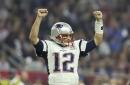 Serial numbers, game photos may help verify Tom Brady Super Bowl jerseys