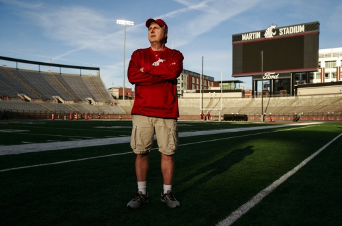 WSU Spring Football: 5 fresh faces to watch for